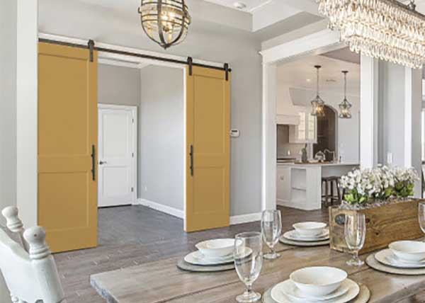 Wood Doors Toronto